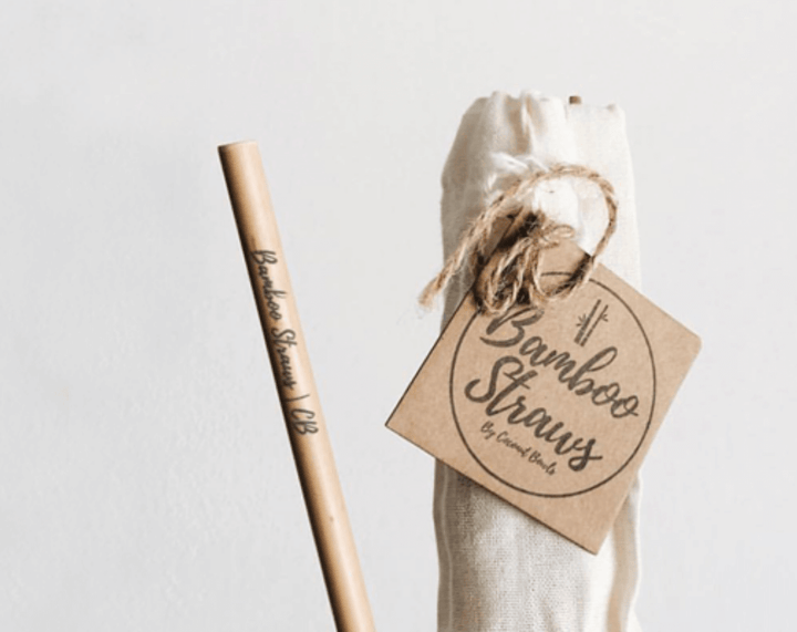 10 Reasons Why Bamboo Straws Are The Solution To Single-Use Plastic Straws