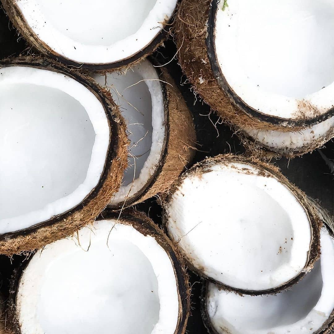 How Coconut Bowls Are Made