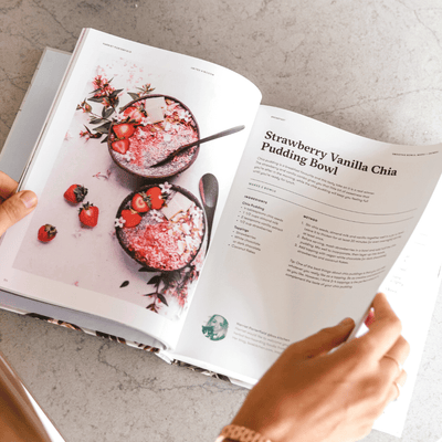 Vegan Bowls Cookbook by Coconut Bowls