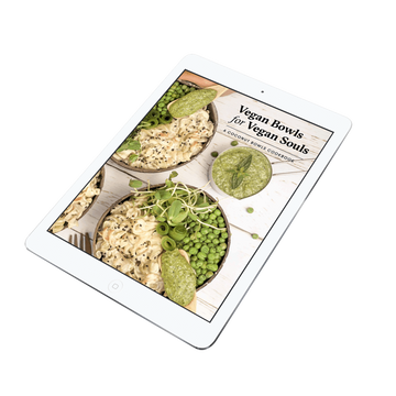 Vegan Bowls E-Book