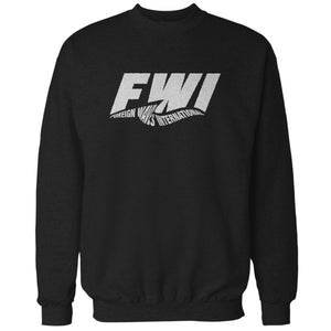 Foreign Waves International (Crewneck)