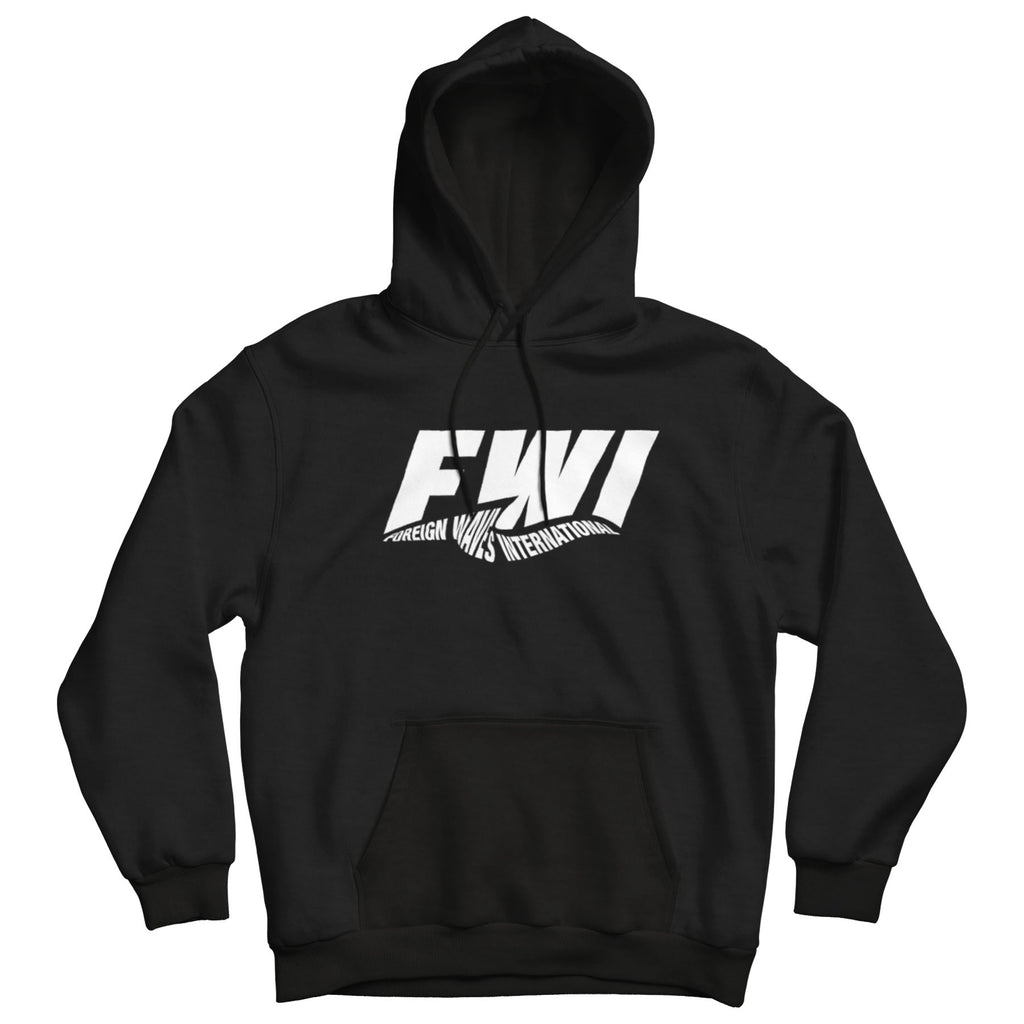 Foreign Waves International (Hoodie)