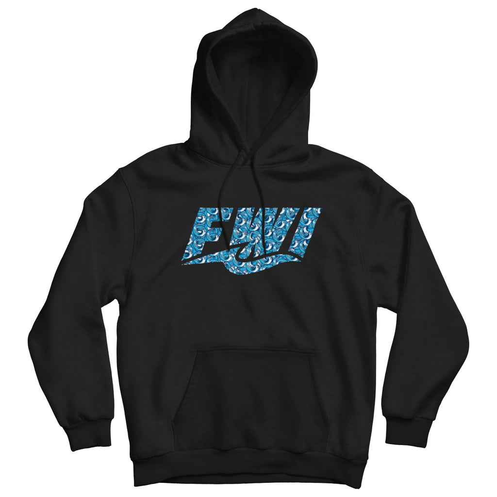 FWI Waves on Waves (Hoodie)