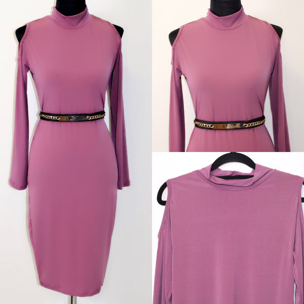 Ingrid Longsleeves Bodycon Dress or Top