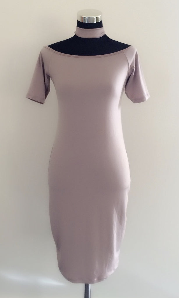 Gianna Body con Dress or Top