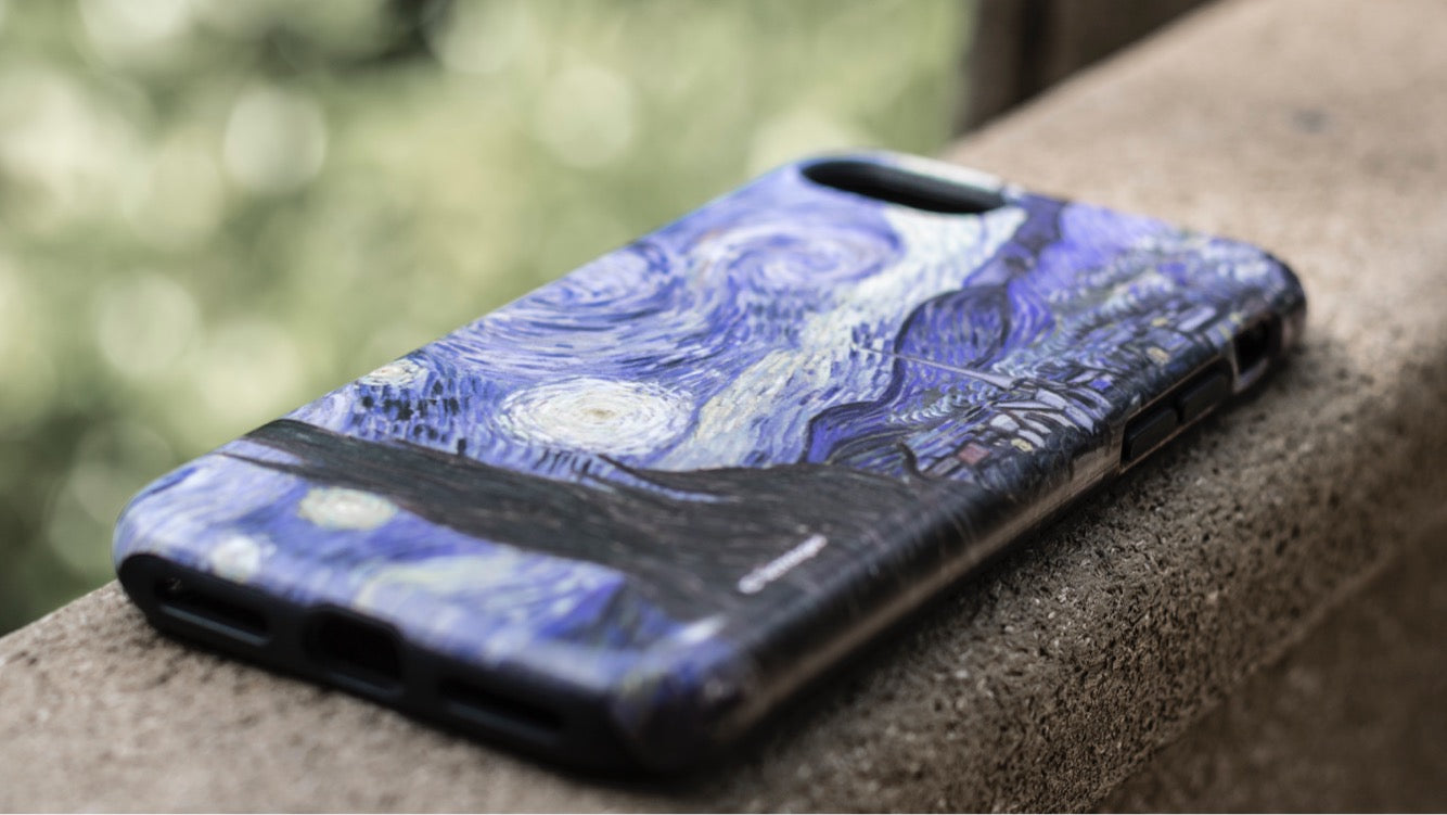 Custom phone cases for iPhone, samsung galaxy, and LG