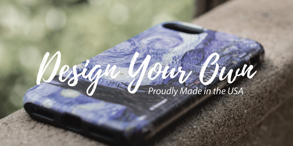 Design your own iPhone case