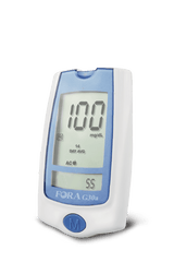 Fora Care Inc. Blood Glucose Meter FORA G30a Blood Glucose Meter