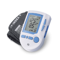 Fora Care Inc. Blood Pressure Monitor Accessories FORA P20b Blood Pressure Monitor (Bluetooth 4.0, Arm)