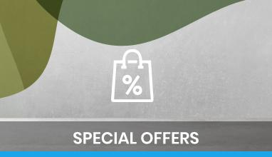 FORA Special Offers