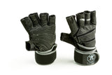 Weight Lifting Gloves- Best Heavy-Duty Gloves in the game!