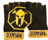 YOUTH Olympiada Original Light Padded Lifting Gloves