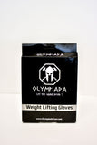 GLOVE SALE! Olympiada Lightweight Padded Lifting Gloves