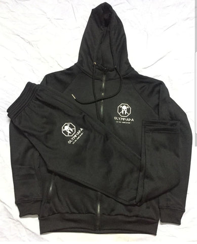 #1 in Quality & Swag- THE OLYMPIADA TRACK SUIT