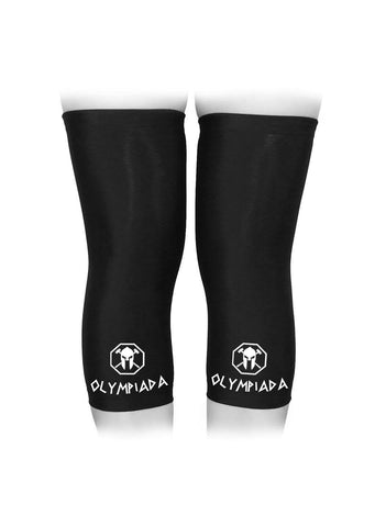 Thigh & Knee Compression Sleeves (Pair)