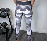 Women's Beast Mode Leggings