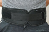 "Belt- Mid-Profile Foam Core (6"") - The Finest in the game!"