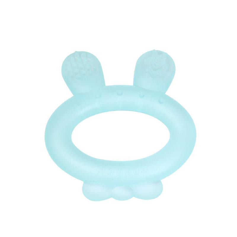 Rabbit Silicone Teether