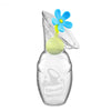 Generation 1 100ml Breast Pump & Flower Stopper Combo