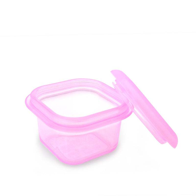 Silicone Breast Milk and Food Containers - Haakaa