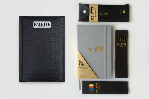 STILETTO PALETTE KIT
