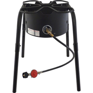 Cowboy Craft LLC Camp Chef Burner (60,000 BTU) バーナー・ガス関連  | クラフトビール直送のCowboy Craft