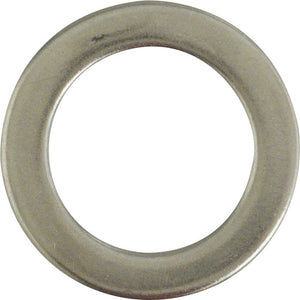 Cowboy Craft LLC Replacement Stainless Washer for Weldless Kits 溶接金具  | クラフトビール直送のCowboy Craft