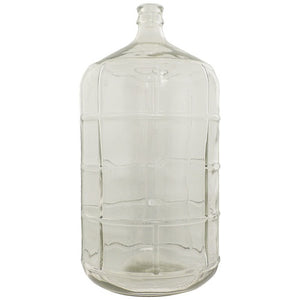 Cowboy Craft LLC 6.5 Gallon Glass Carboy With Smooth Neck ガラス製タイプ  | クラフトビール直送のCowboy Craft