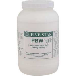 Cowboy Craft LLC Cleaner - PBW (8 lbs) | クラフトビール直送のCowboy Craft