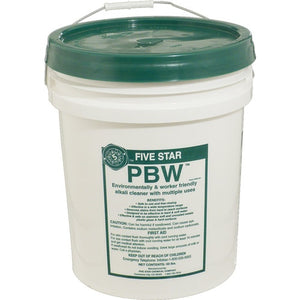 Cowboy Craft LLC Cleaner - PBW (50 lbs) | クラフトビール直送のCowboy Craft