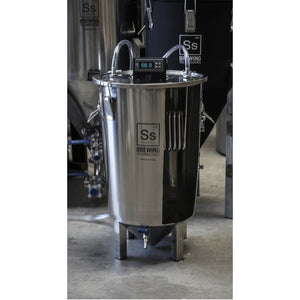 Cowboy Craft LLC Brew Bucket FTSs - Fermentation Temperature Stabilization System 円錐型・ステンレスタイプ  | クラフトビール直送のCowboy Craft