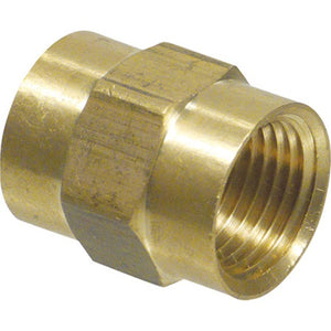 "Cowboy Craft LLC Brass  - 1/2"" Coupler NPTネジ・バルブ  