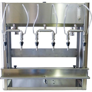 Cowboy Craft LLC 6 Spout Professional Bottle Filler 瓶詰・フィラー  | クラフトビール直送のCowboy Craft