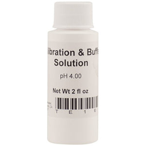 Cowboy Craft LLC pH 4.00 Standard Buffer Solution - Pink - 2 fl oz PHテスティング  | クラフトビール直送のCowboy Craft