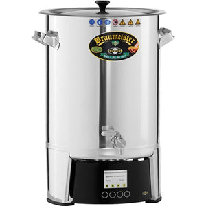 Cowboy Craft LLC Braumeister V2 - 20 L Electric Brewing Systems  | クラフトビール直送のCowboy Craft