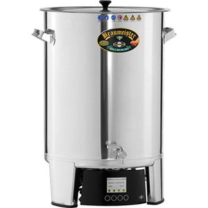 Cowboy Craft LLC Braumeister V2 - 50 L Electric Brewing Systems  | クラフトビール直送のCowboy Craft