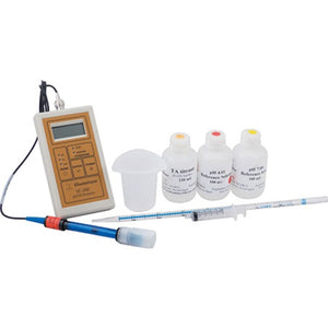 Cowboy Craft LLC Vinmetrica SC-200 pH and TA Analyzer Kit テストキット  | クラフトビール直送のCowboy Craft