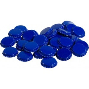 Cowboy Craft LLC Bottle Caps - Blue - Oxygen absorbing - Case of 10,000 キャップ・王冠  | クラフトビール直送のCowboy Craft