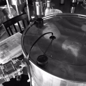 Cowboy Craft LLC MTSs | Temp Control for InfuSsion Mash Tun 煮沸鍋  | クラフトビール直送のCowboy Craft
