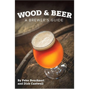 Cowboy Craft LLC Book - Wood and Beer: A Brewer's Guide アメリカンビールマガジン  | クラフトビール直送のCowboy Craft