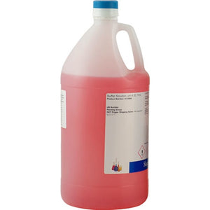 Cowboy Craft LLC pH 4.00 Standard Buffer Solution - Pink - 1 Gallon PHテスティング  | クラフトビール直送のCowboy Craft