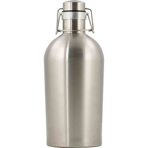 Cowboy Craft LLC Stainless Steel 2 Liter - Double Walled ボトル容器-大口  | クラフトビール直送のCowboy Craft