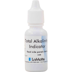 Cowboy Craft LLC Total Alkalinity Indicator (15 ml) - LaMotte Water Test Reagent | クラフトビール直送のCowboy Craft