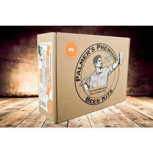 Cowboy Craft LLC Palmer Premium Beer Kits - Hoppiness is an IPA - American IPA ホームブルーキット(18.9リットル用)  | クラフトビール直送のCowboy Craft