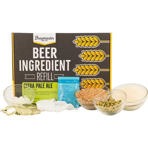 Cowboy Craft LLC Beer Ingredient Refill Kit (1 Gal) - Citra Pale ホームブルーキット(3.8リットル用)  | クラフトビール直送のCowboy Craft