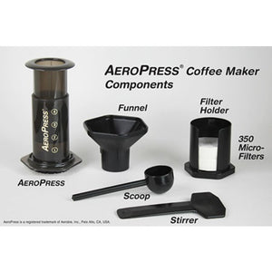 Cowboy Craft LLC AeroPress Coffee Maker コーヒー関係  | クラフトビール直送のCowboy Craft