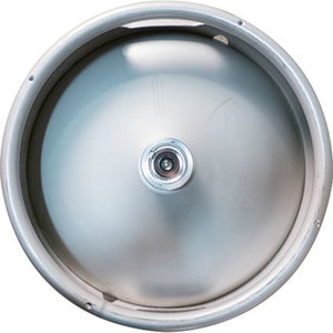Cowboy Craft LLC 15.5 Gallon Stainless US Sanke Keg ケグ・ブライトタンク  | クラフトビール直送のCowboy Craft