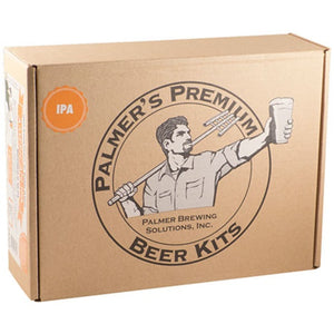 Cowboy Craft LLC Palmer Premium Beer Kits - Hoppiness is an IPA - American IPA | クラフトビール直送のCowboy Craft