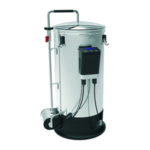 Cowboy Craft LLC The GrainFather Connect - Bluetooth Connected All Grain Brewing System (120 v) | クラフトビール直送のCowboy Craft