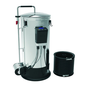 Cowboy Craft LLC The GrainFather Connect - Bluetooth Connected All Grain Brewing System (120 v) ブルーイングシステム製品  | クラフトビール直送のCowboy Craft